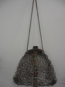 Wendy's bag