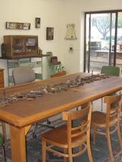 Cheryl Kennedy's Studio